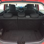 Hyundai i10 Active 1.3 spacious boot