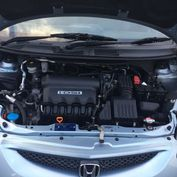 Honda Jazz DSI SE 1.4 Manual Petrol engine